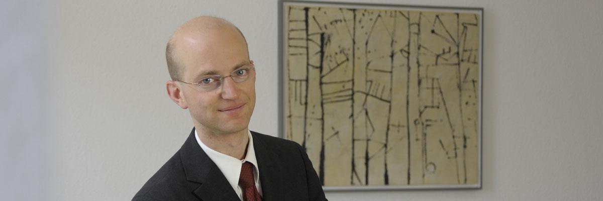 Dr. Bastian Reissinger