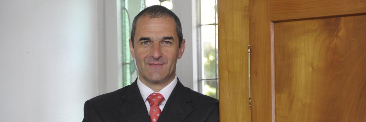 Dr. Christoph Rosset