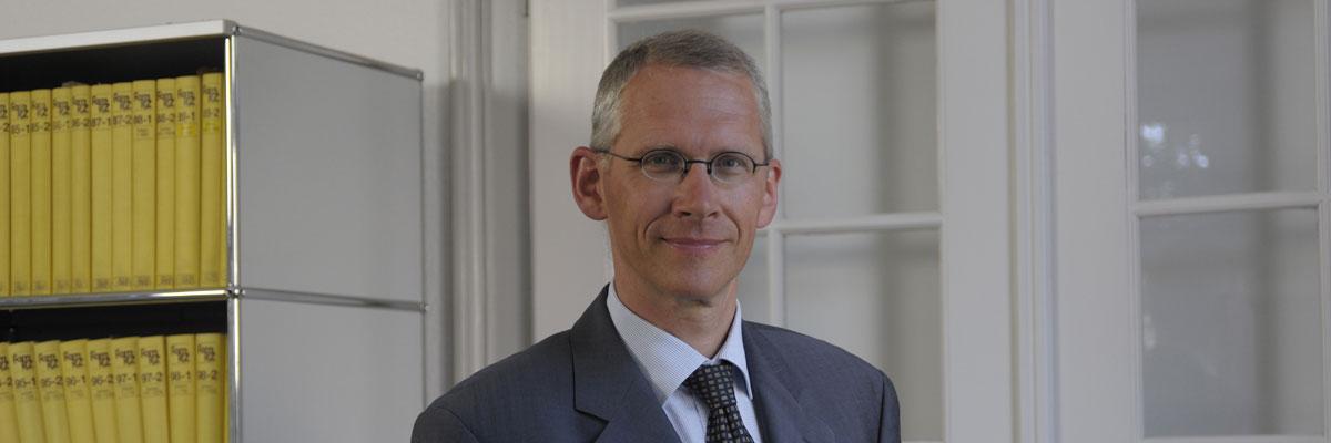 Dr. Gerrit Tubbesing