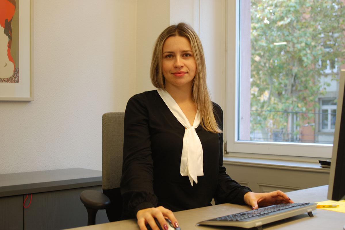Ludmila Velihanova